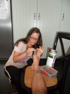 The Self Heal Clinic - Sarah Beesley