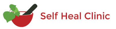 The Self Heal Clinic Logo